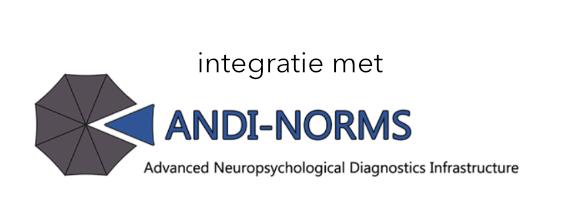 RSP en ANDI normen, jouw opinie over digitale diagnostiek en cognitieve testbatterij voor kinderen: VSAD